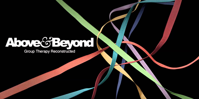 Above and beyond 02