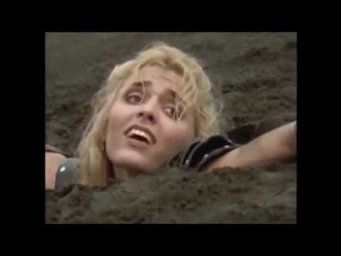 Women in quicksand on youtube