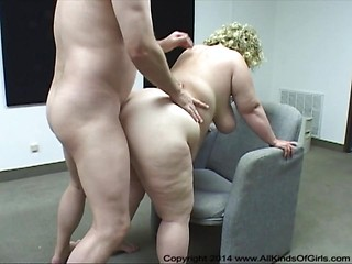 Mature anal search