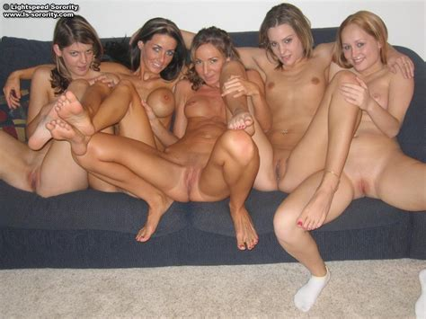 Group naked pictures of girls