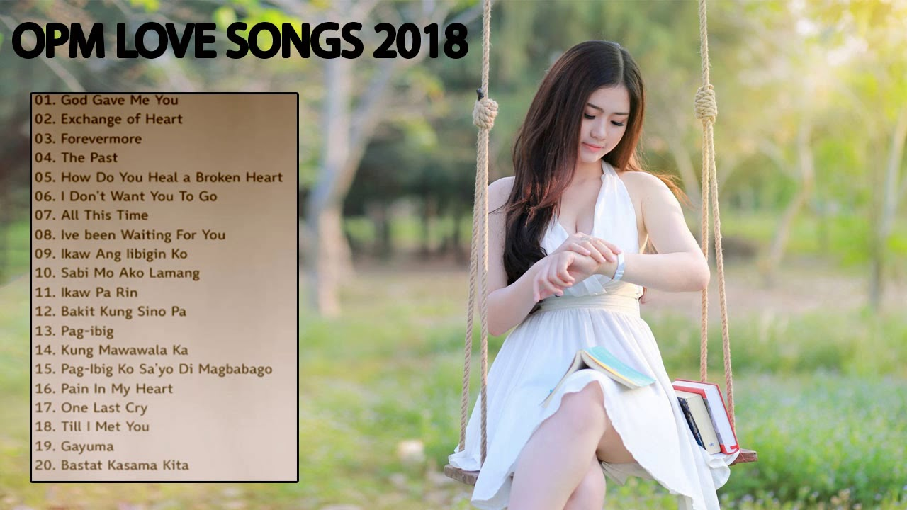 Most popular tagalog songs 2018