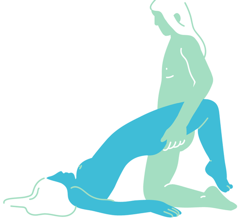 What is the best sex positions